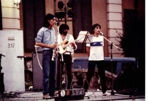A0910003F03 1982 Concerto compagni arrestati - Luna Nera