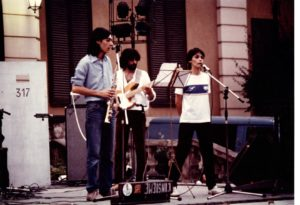 A1303001F03 1982 Concerto per i compagni arrestati - Luna Nera