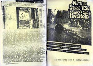A1403002P01 Notti Storie Tese a Pinerolo